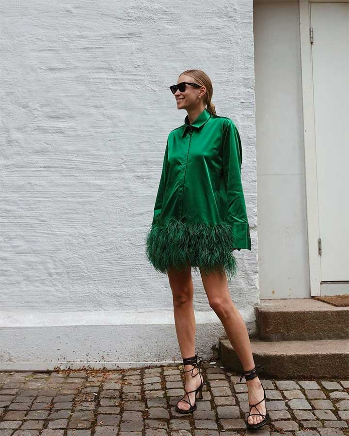 Shirt Dresses You Can Wear Everywhere This Summer