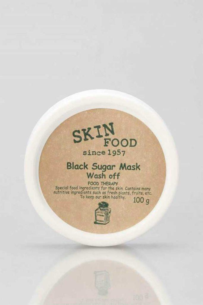 Skin Food Black Sugar Mask Urban Outfitters