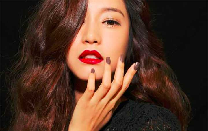 Stylenanda 3CE Kis Woo Lipstick