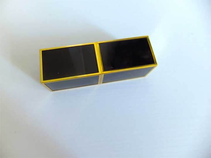 Is $50 Tom Ford Lipstick Worth The Hype? Tom Ford Lipstick Case.