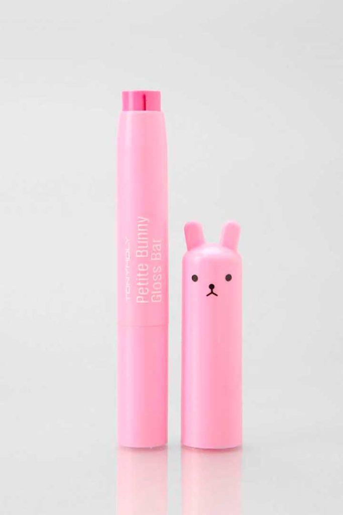 Tony Moly Petite Bunny Gloss Pink