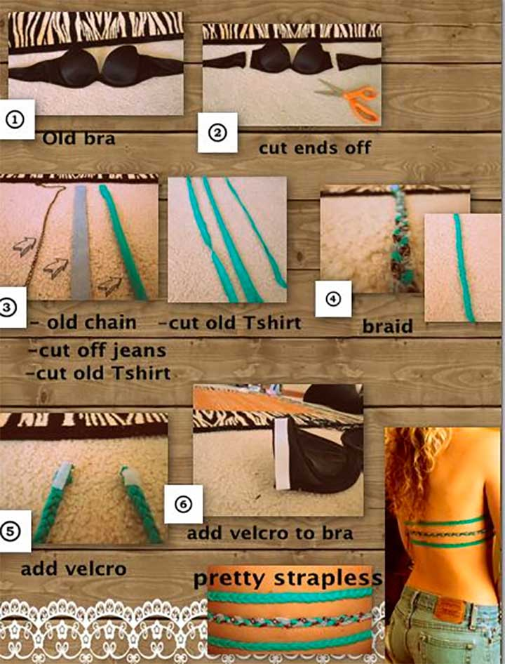 Buy bras with velcro front closure at affordable price