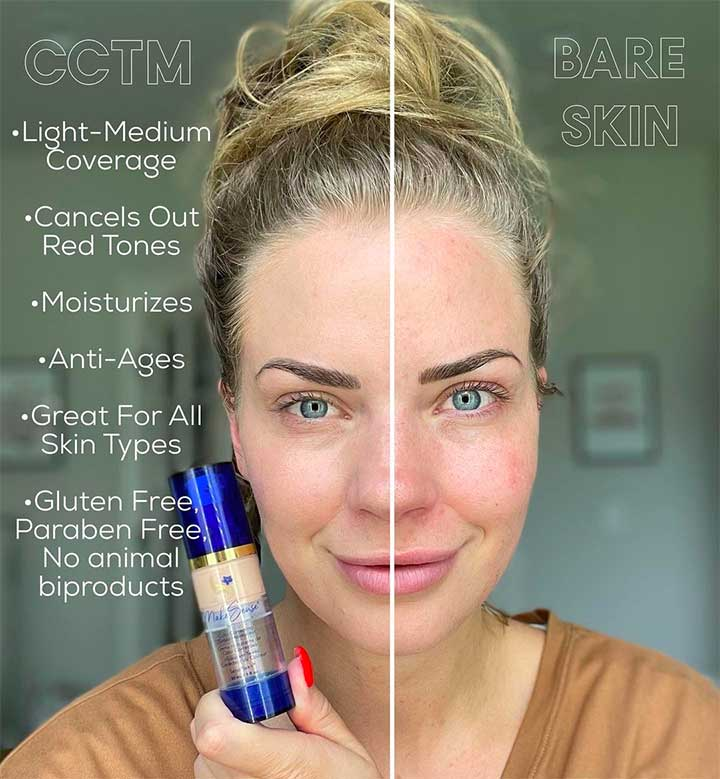 What Is A BB Cream And Why You Should Use It