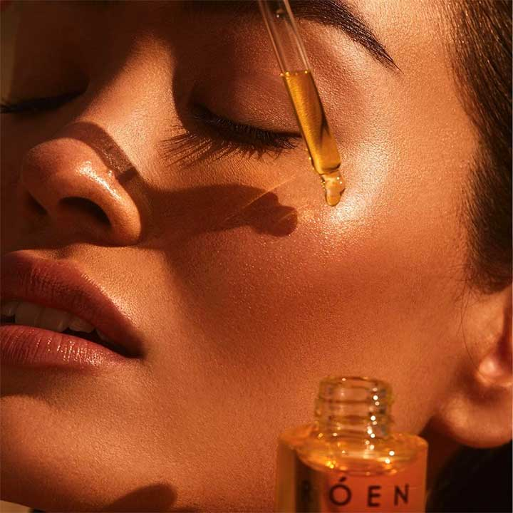 What Exactly Is A Face Oil And Why Should You Be Putting It On Your Face?