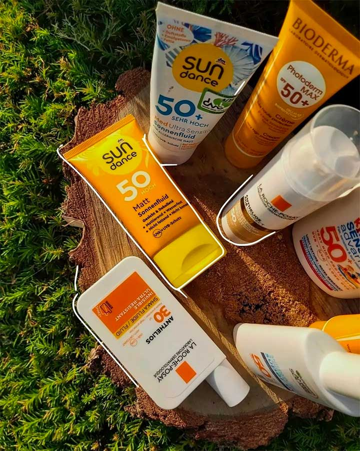 My Sunscreen Is Ruining My Makeup, And I Need Help Finding A New Brand To Try