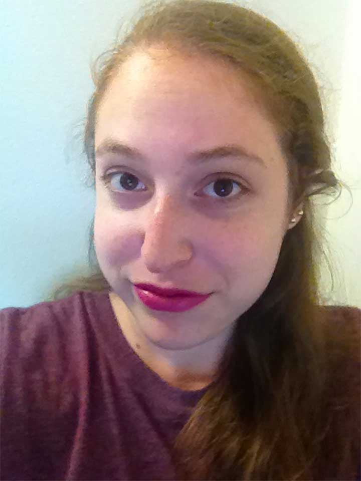 What is white lipstick used for?