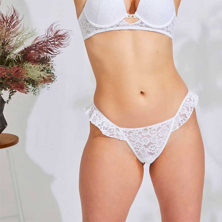 What the Colour of Your Underwear Says About You