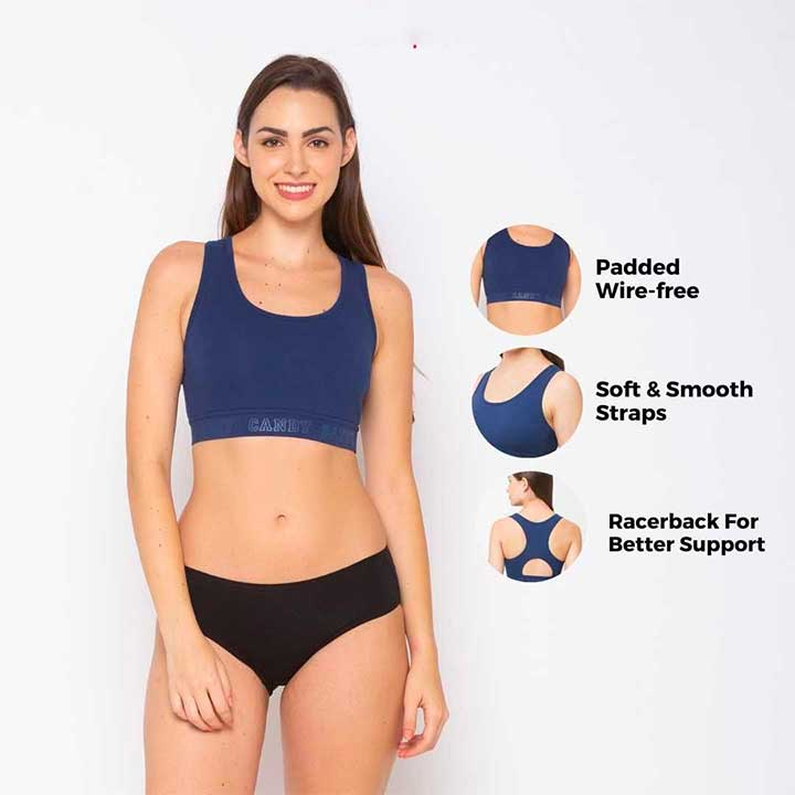 What's the best bra for your breast type