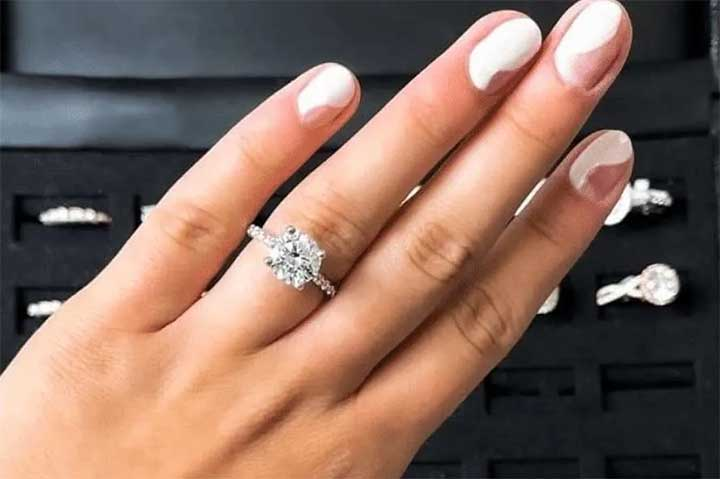 Where To Shop For Diamond Rings in Houston