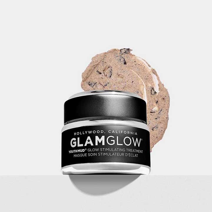 GlamGlow YouthMud Mask: What It Looks Like?