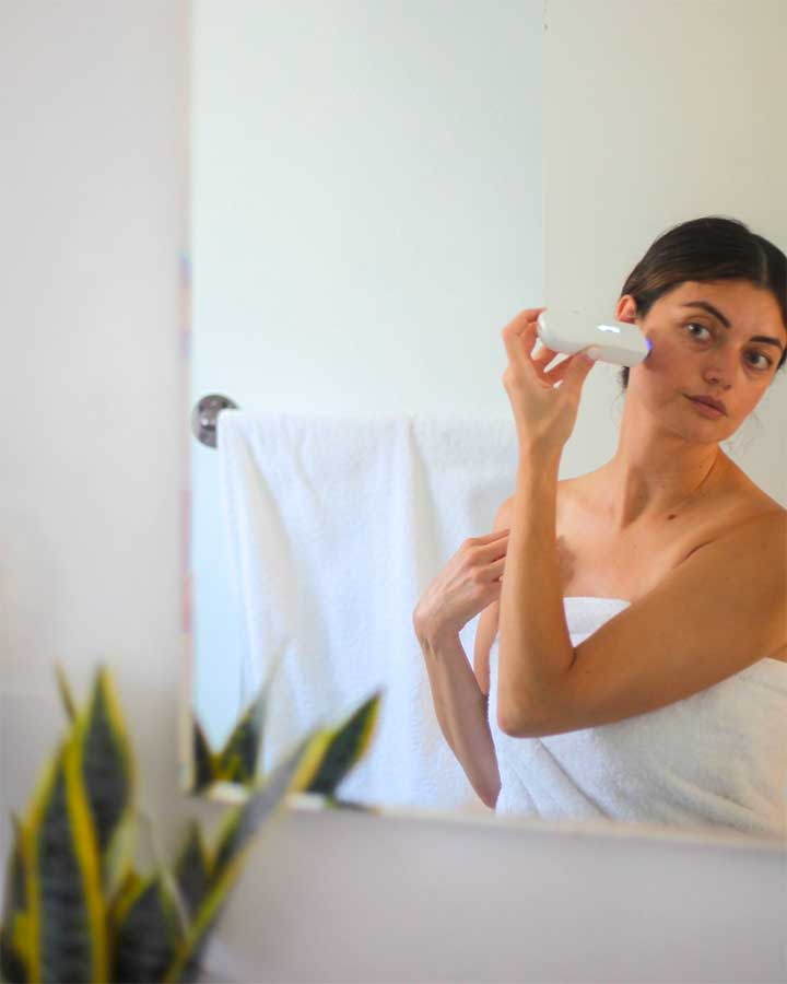 Opte Beauty Device: Why use this product?