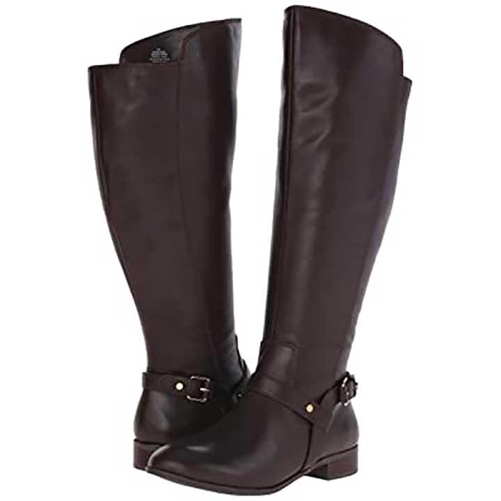 Zapps Anne Klein Kahlan Boots