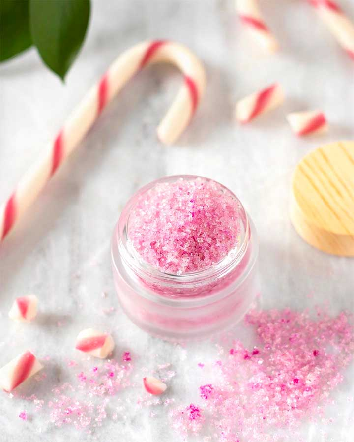 5 DIY Lip Scrub Recipes We Tested So You Don't Have To
