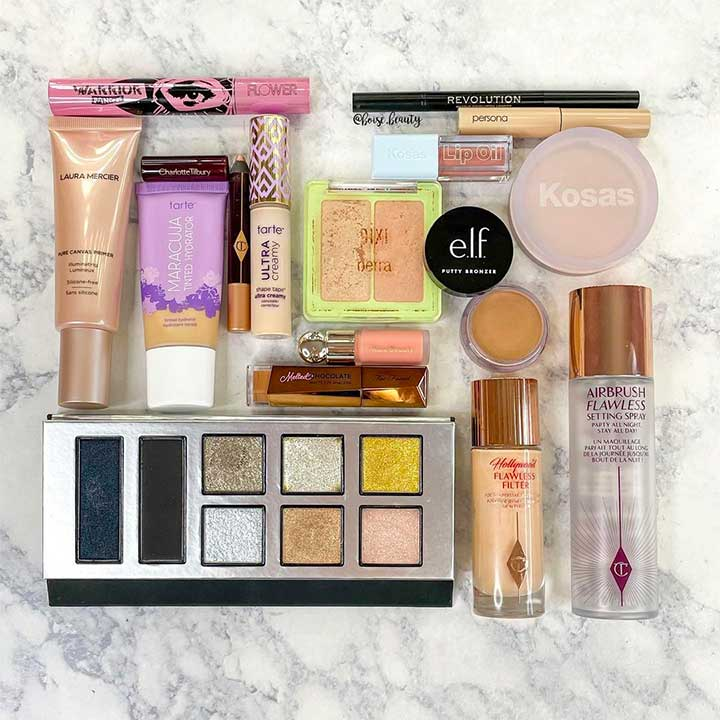 e.l.f. Beauty Buys That Cost Less Than Your Latte And Are Better Than The Expensive Versions