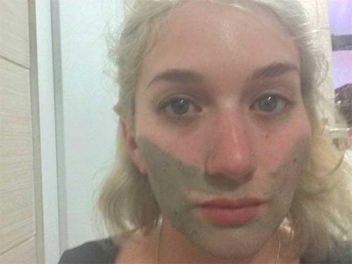 How long does Glamglow YouthMud Mask take?