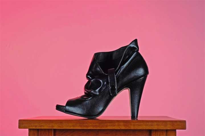 The Fancy Lady Range Under $130: Heeled Boot
