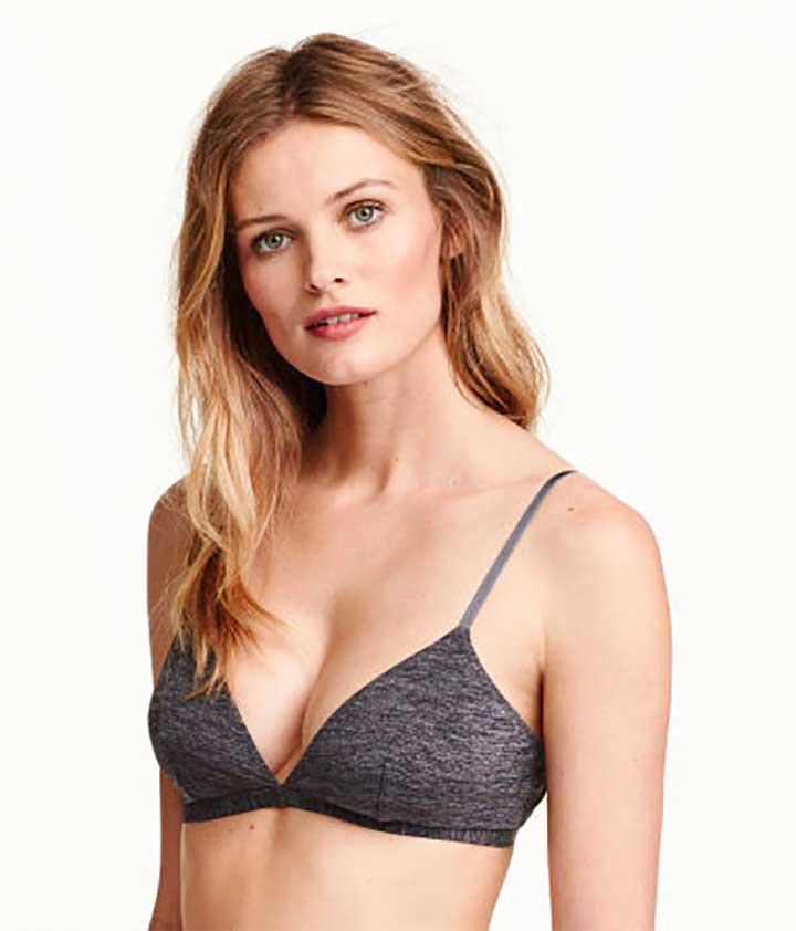 H&M Underwear - 2-pack Soft-cup Bras
