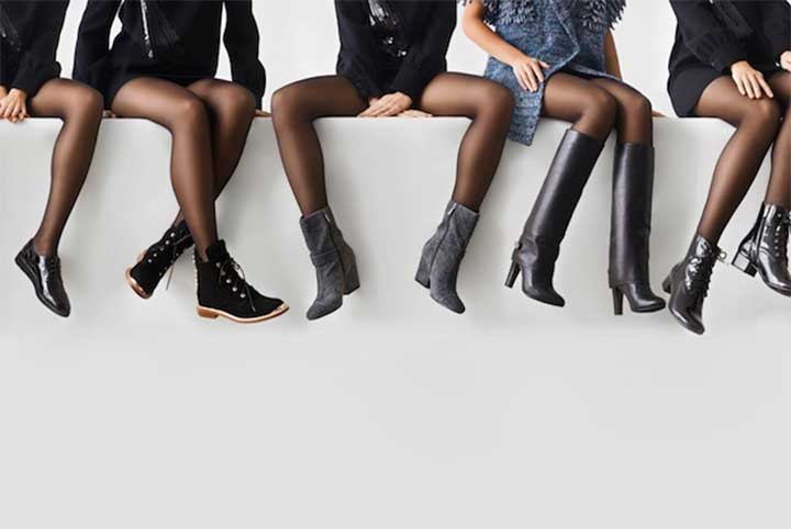 Shopping Guide: All The Perfect Boots To Add To Your Closet, Starting At Just $40