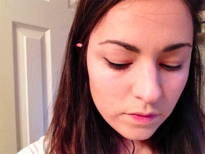 Maneater self-sharpening eyeliner