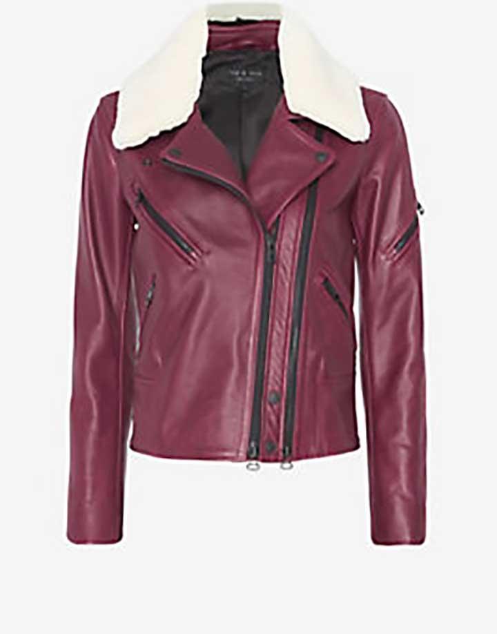 Rag & Bone Exclusive Minerva Jacket