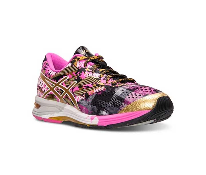 ASICS Gel Noosa Running Sneakers