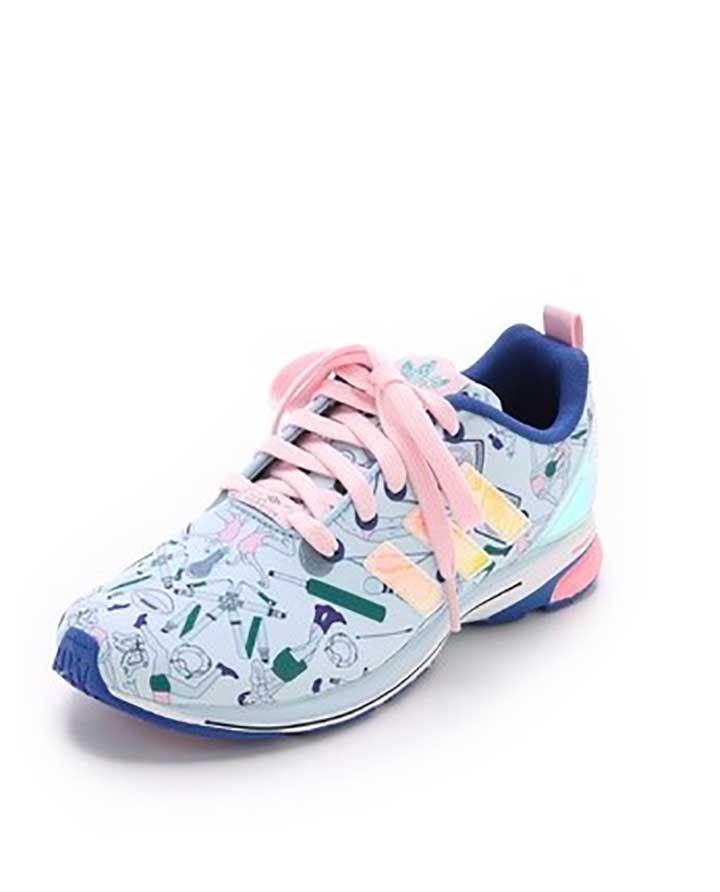 Adidas Mary Katrantzou Sneakers