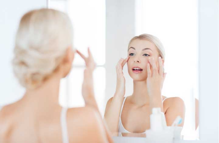 Basic Skincare Steps for Beginners