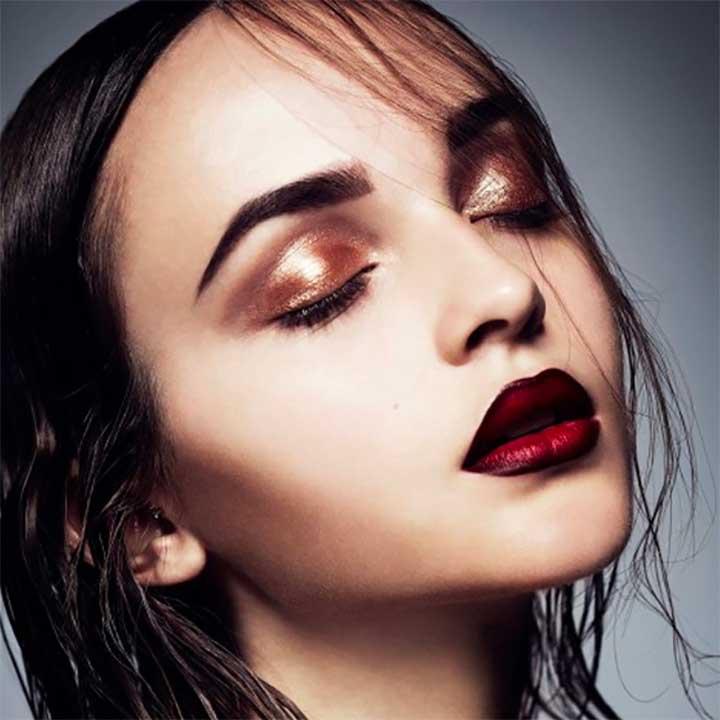 Celebrity Makeup Artist Rae Morris