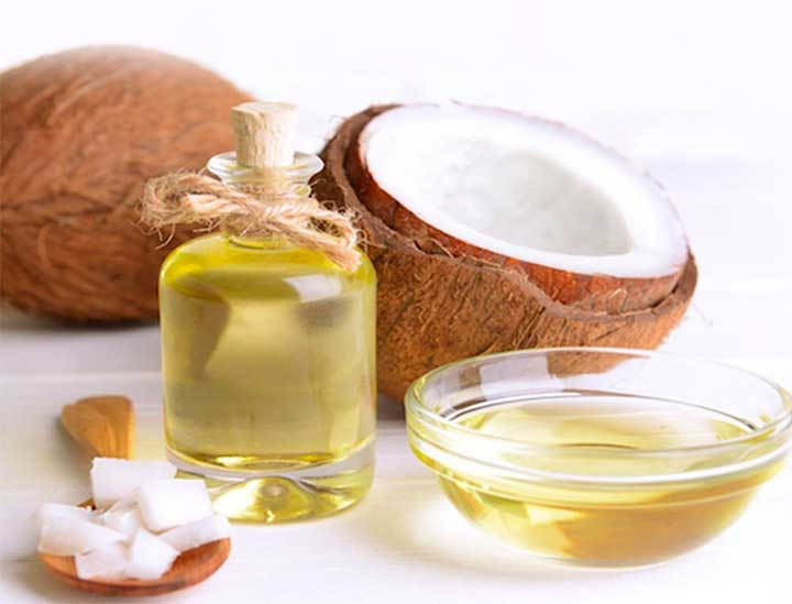 Household Items That Make Amazing Beauty Tools: Coconut Oil
