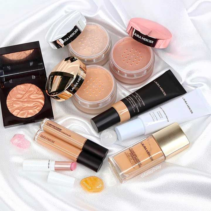 Concealers Treatment