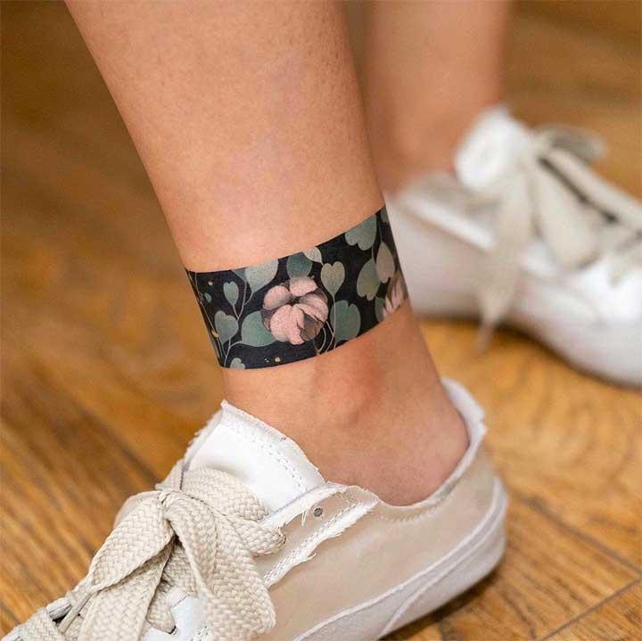 Cover-Up Custom Tattoos