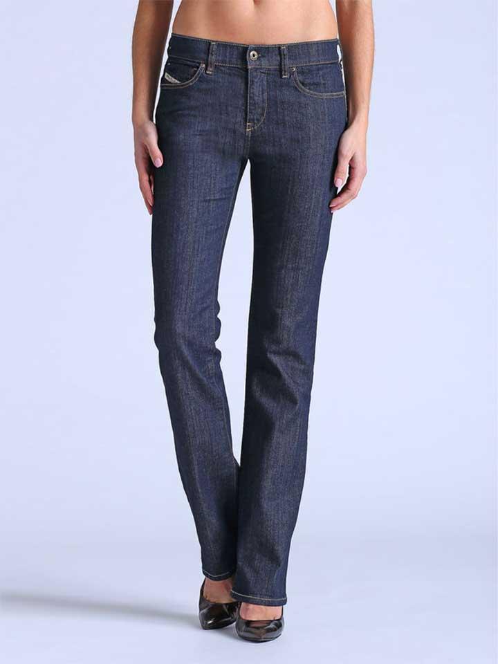 Diesel Bootcut Jeans