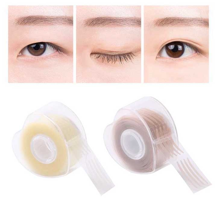 Double Eye Tape Makeup Tools