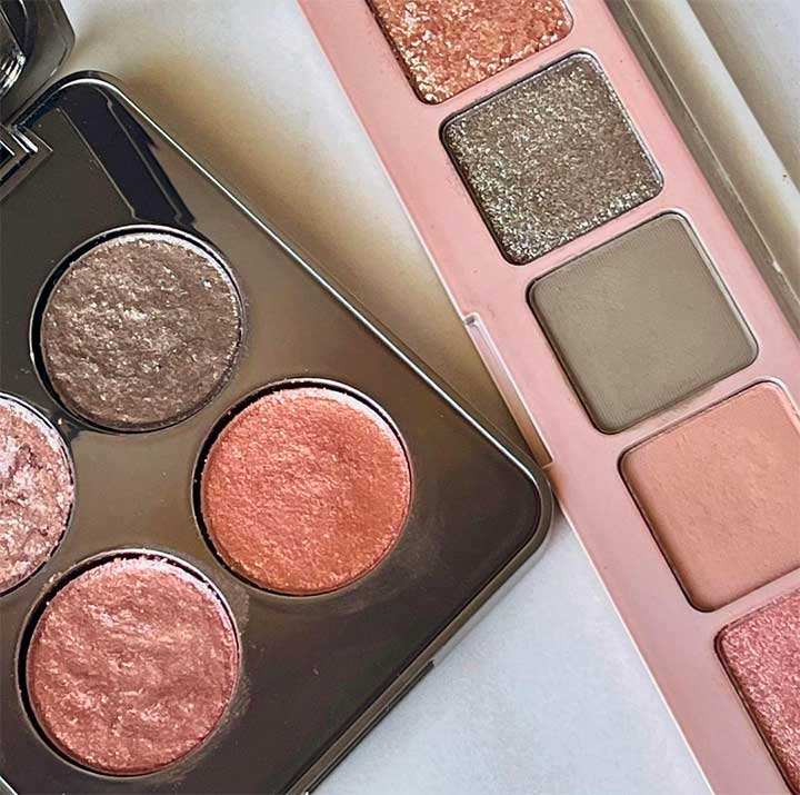 Gift Guide: 16 Drugstore Makeup Palettes For Under $15