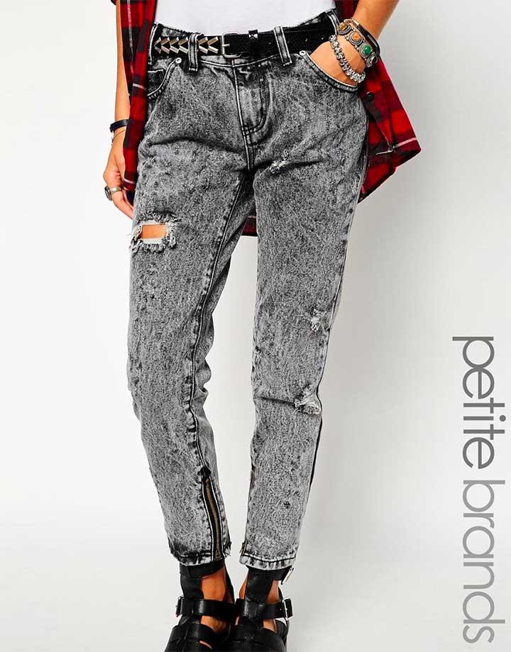Glamorous Boyfriend Jeans
