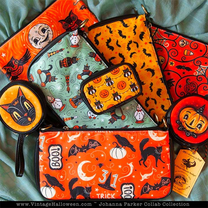 10 Halloween Accessories You Can Wear Instead Of A Whole Costume