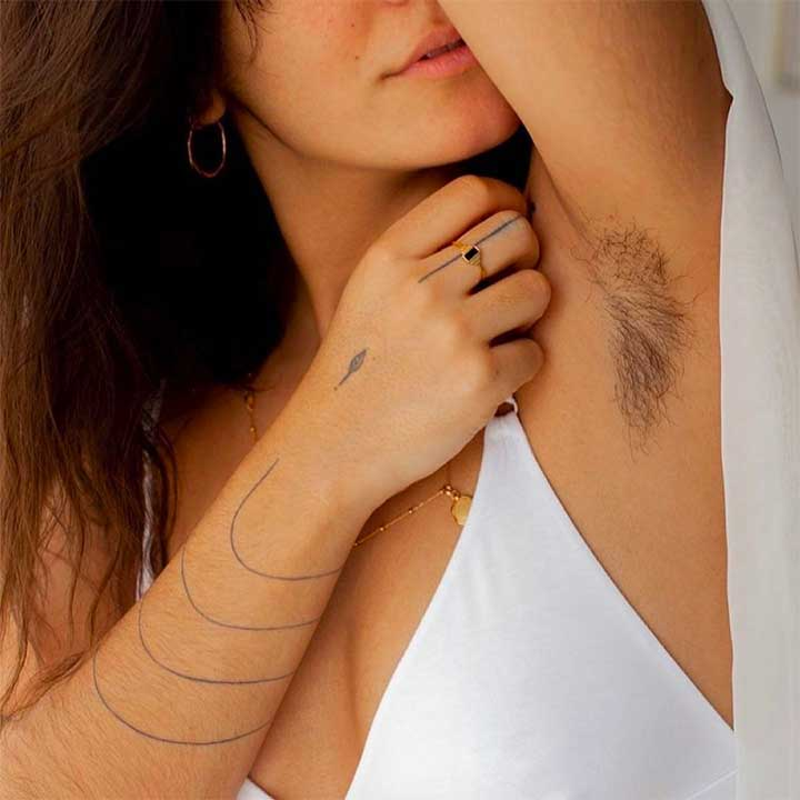 How Can I Remove My Body Hair Naturally