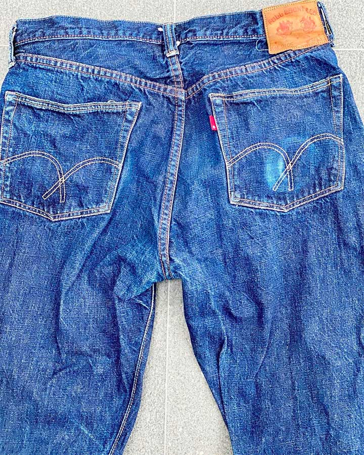 How Often Should I Wash My Jeans?