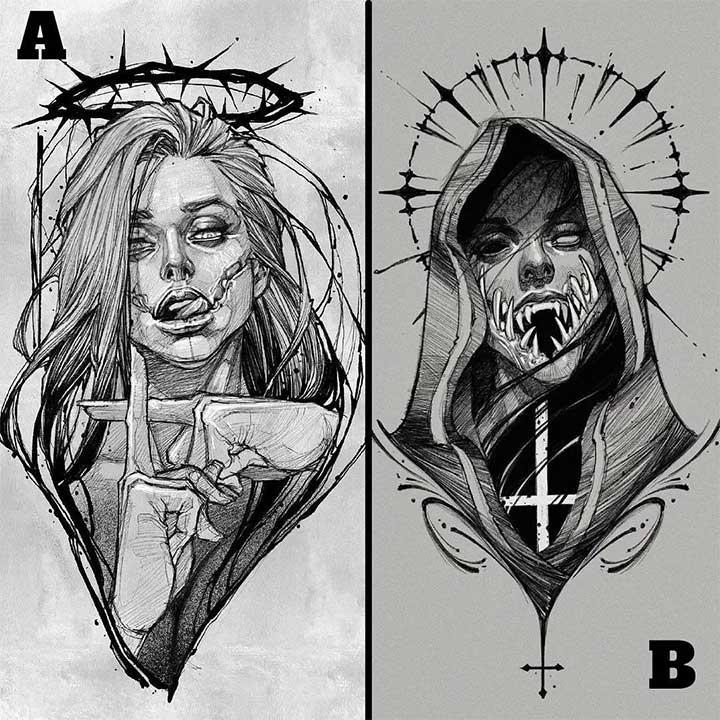 How To Get A Tattoo Design