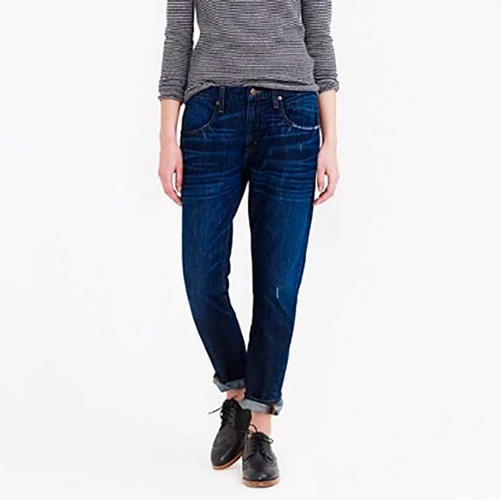 J.Crew Eastwood Jeans