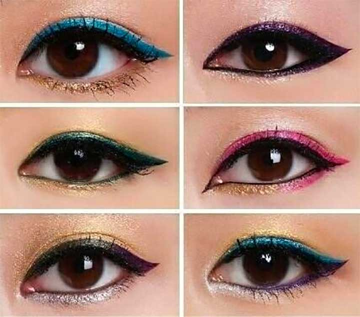 how to match lip liner to lips