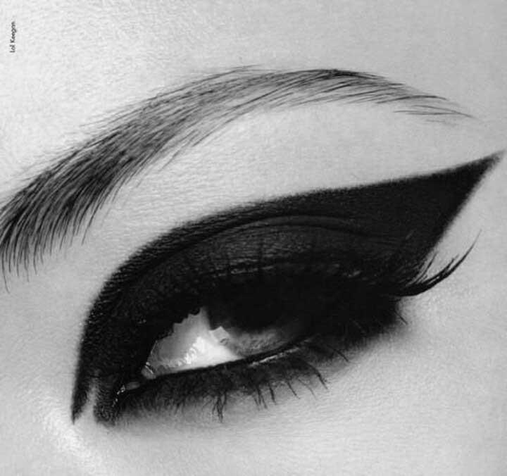 Bare minerals eyeliner