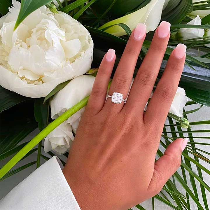 Reasons to Have Moissanite Rings