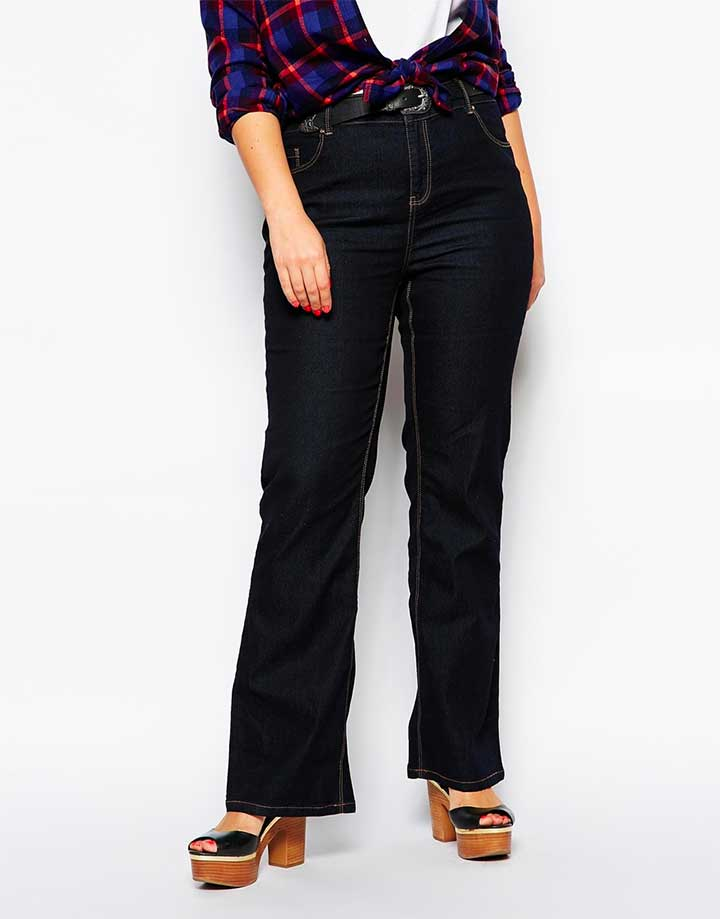 New Look Inspire Bootcut Jean