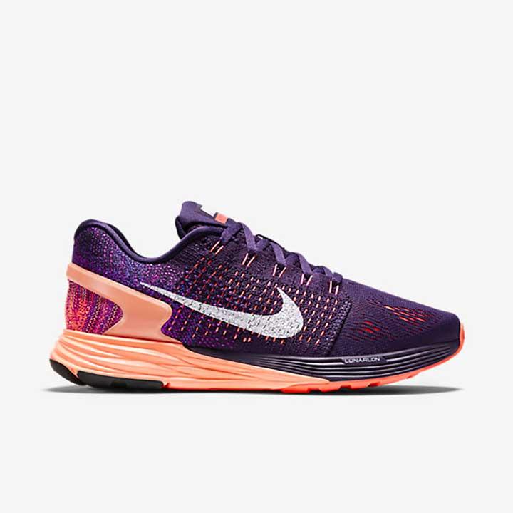 Nike Lunar Glide 7 Sneakers