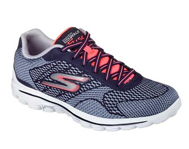 Skechers Go Walk 2 Fuse Sneakers
