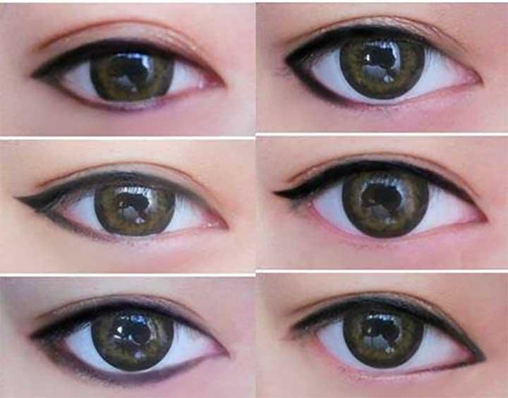 Skinny Line Eyeliner
