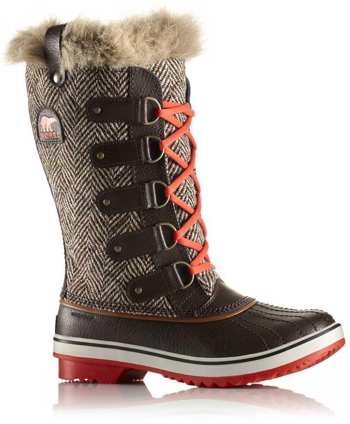 Soretl Toffino Boots