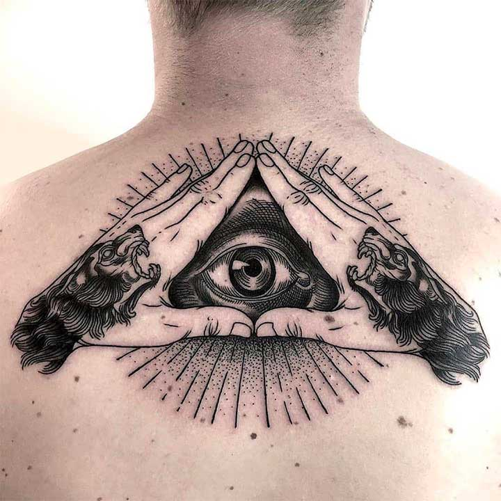 spiritual tattoos with meaning