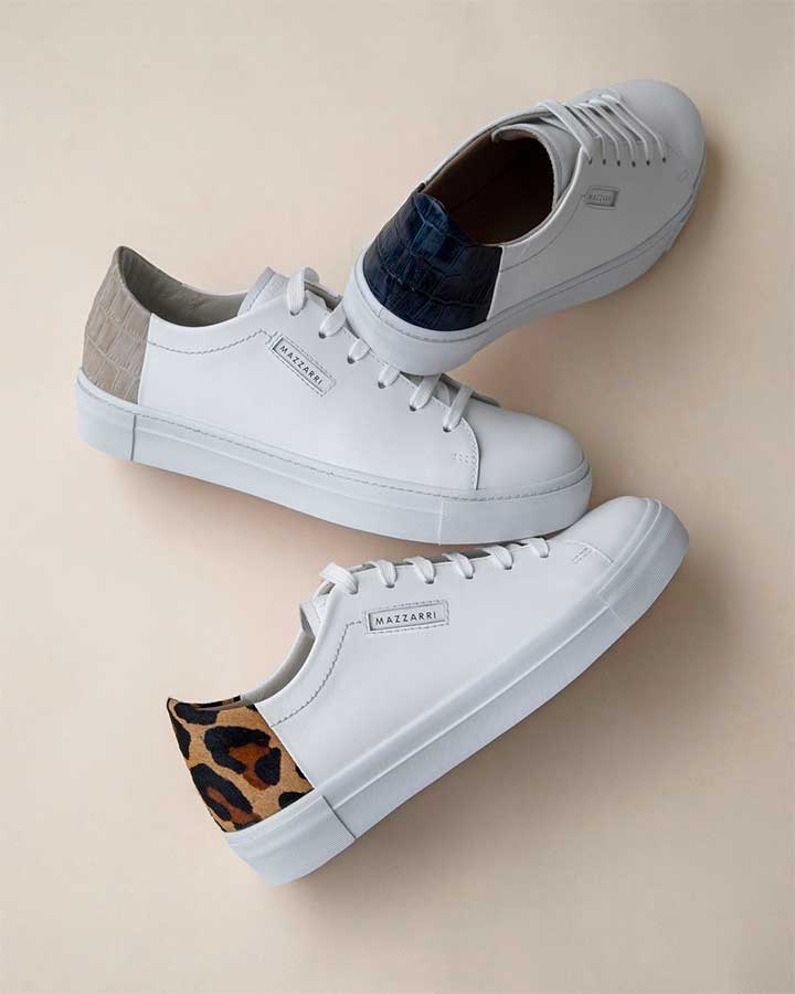 11 Statement Sneakers Trending For Fall